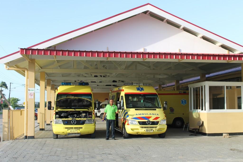 Transportdienst